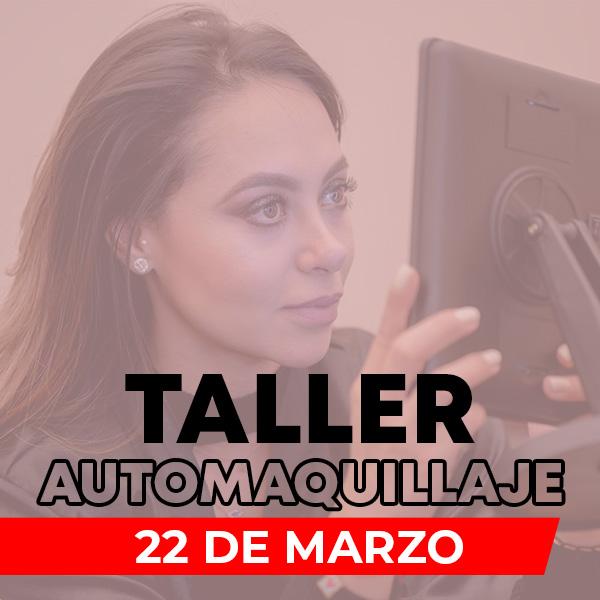 TALLER AUTO MAQUILLAJE #2